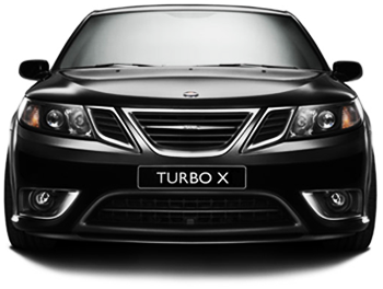 The Saab Turbo X